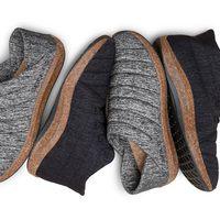 A világ leginkább környezetbarát cipője