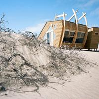 Shipwreck Lodge, különleges szálláshely Namíbiában