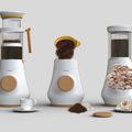 Ilyen is létezik: kávéfőző és gombatermesztő egyben