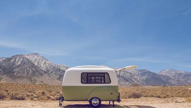 Happier Camper, formás és praktikus társ utazáshoz