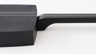 Tradicionális japán hangszer modern köntösben