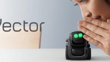 Vector, az otthoni robotok jövője