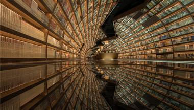 Híd az olvasó és a könyvek között