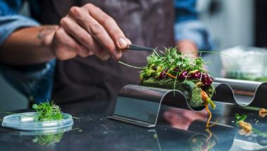 A jövő street food-ja?