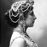 Mata Hari - A hajnal szeme