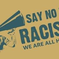 Mondj nemet a rasszizmusra!!