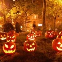 A légkör neve: Halloween