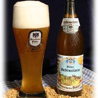 A Hab-pápa és a sörkészítés