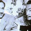 Dalí + Disney = Destino