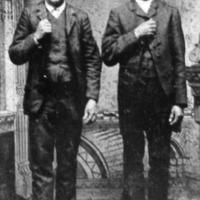 Jesse James: legenda és valóság