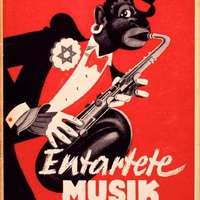 10 náci szabály a Jazz ellen a második világháborúban