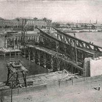 Volt egyszer egy Ferencz József híd