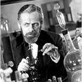 Egyszer volt, hol nem volt... az ötlet! Louis Pasteur ötlete...