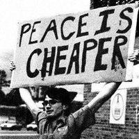 A Béke mindig olcsóbb...