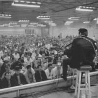 Meghatározó börtönkoncertek - San Quentin és Folsom (1968-69)