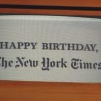 BSZ New York Times!