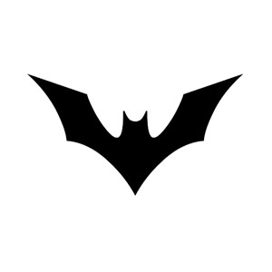 11. batman-logo-1999 Batman Beyond animációs sorozat Warner Bros.jpg