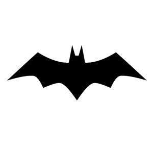 12. batman-logo-2001 Batman Vengeance - Ubi Soft videójátéka.jpg