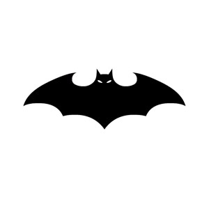 13. batman-logo-2003 - Batman Gothem Knights, DC Comics.jpg