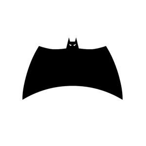 5. batman-logo-1983 - Batman and the Outsiders, DC Comics Cover Logo.jpg