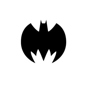 6. batman-logo-1989 - Batman, The Dark Knight Returns, Frank Miller.jpg