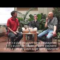 Beszélgetés a Pipacs kenyérről