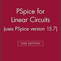 \HOT\ PSpice For Linear Circuits (uses PSpice Version 15.7). Stanford Friends rated appear Share