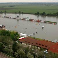 I. Felnőtt, U23 és Parakenu Válogatóverseny,Szeged-2018.06.02