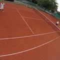 Úton Wimbledon felé