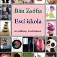 Olvasókönyv nőknek és férfiaknak (Bán: Esti iskola)