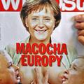 Merkel csöcse