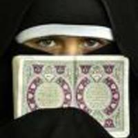 A Korán engedi a nők verését - ezért a németek is