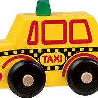 Az elhanyagolható kisebbség - exkluzív interjú a taxis nénivel
