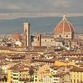 Firenze - I. rész (útikönyvek, közlekedés, Santa Maria Novella, Santa Trinitá, ropogós pacal)