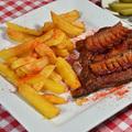 Alap sülthúsok: flekken és cigánypecsenye