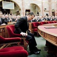 Beszólt a Fidesznek az Economist blogja
