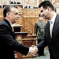 Ilyen lesz az Orbán-Mesterházy miniszterelnök-jelölti vita