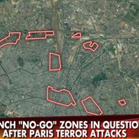 Vannak-e no-go zónák Párizsban?!
