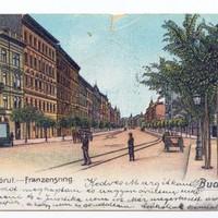 Volt egyszer egy Ferencváros