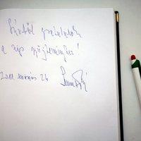 Már megint rosszul írt le egy 5 szavas mondatot Schmitt Pál
