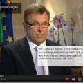 Matolcsy a CNN-nek: megnyerjük a foci Európa-bajnokságot (+videó)