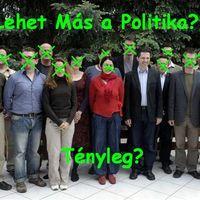 Fizetett aktivistákkal kampányol az LMP
