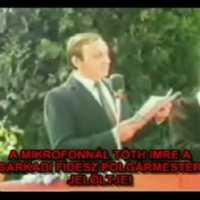 Kommunista hoppmesterből fideszes polgármester
