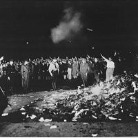 (Anti-)Demokrata könyvpusztítók - Napi legalja VIII.