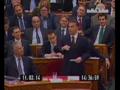 Orbán Viktor freudi elszólása az egyiptomi forradalomról (+videó)