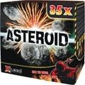 Telepek  | Asteroid