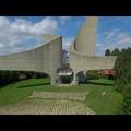 Rozsdafoltok – Felszabadulási Emlékmű