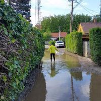 Miért esett egész májusban az eső?