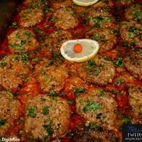 Egy csepp afgán konyha - Harem Étterem