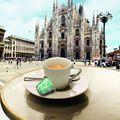 Szeretettel Milánóból és Palermóból!